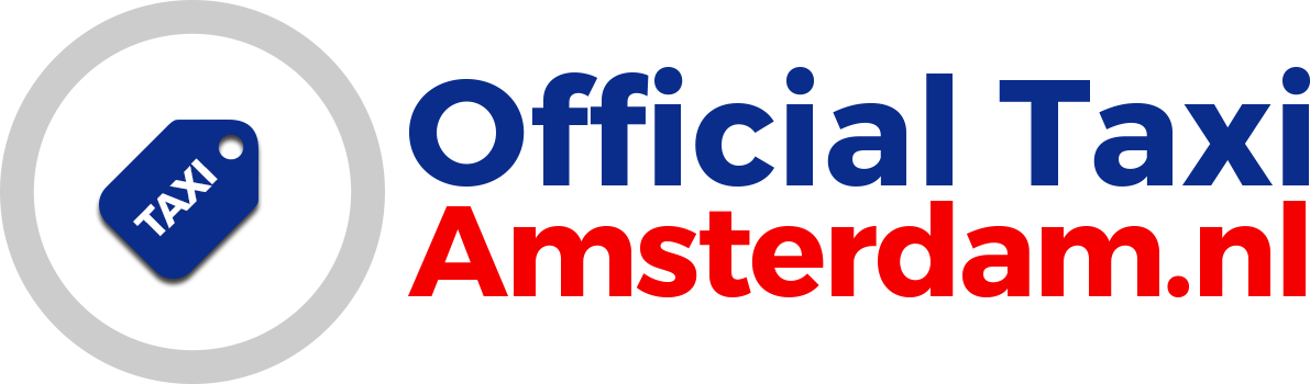 Official Taxi Amsterdam - Schiphol Airport